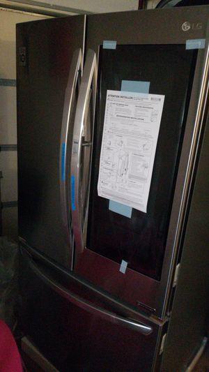NEW LG REFRIGERATOR for Sale in Newport News, VA