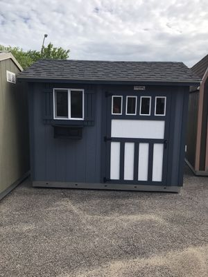 8x10 Premier Pro Ranch Shed for Sale in Grand Rapids, MI