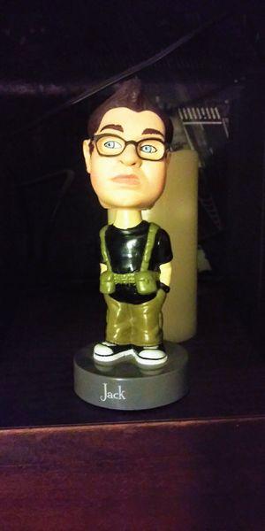 "MTV Edition ""Osbornes"" Jack (Signed) Speaking Bobble Head for Sale in San Antonio, TX"