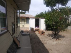 7by 8 shed no lookie loos serious only for Sale in Hemet, CA