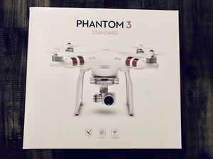 DJI Phantom 3 with (new)extras for Sale in Los Angeles, CA