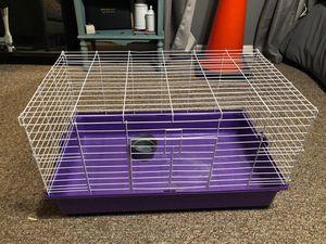 Rabbit cage for Sale in Virginia Beach, VA