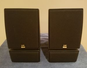 Polk Audio M3 Monitor Series 2 Speakers for Sale in Evanston, IL