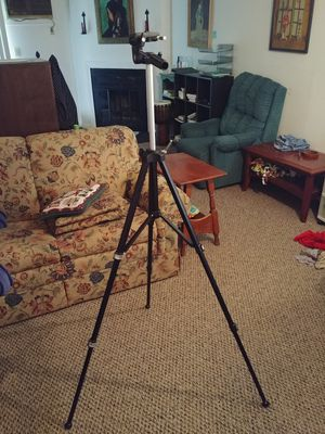 Camera Tripod for Sale in Guilford, CT