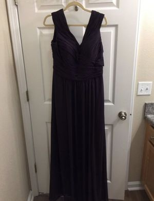 Bridesmaid dress/Formal gown for Sale in Morrisville, NC