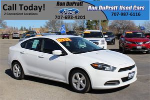 2016 Dodge Dart for Sale in Vacaville, CA