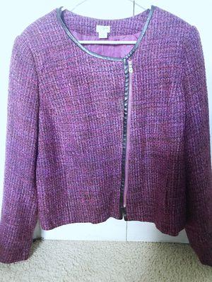Women dress jacket for Sale in Springfield, VA