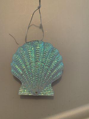 Seashell ornament for Sale in Mechanicsville, VA