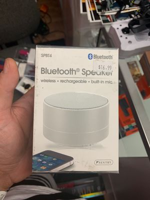Bluetooth speaker for Sale in Saint Paul, MN