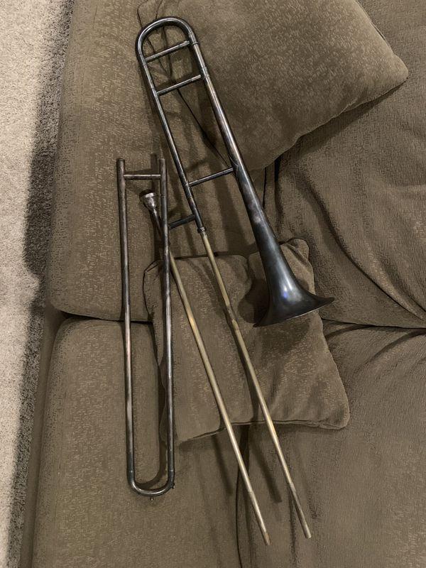 Benson and co. Trombone