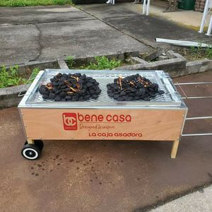 Caja China Roasting Box for Sale in Reading, PA