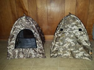 Little dog tents for Sale in Trimble, MO