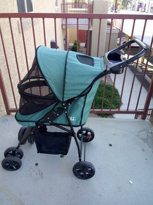Dog stroller for Sale in Glendale, AZ