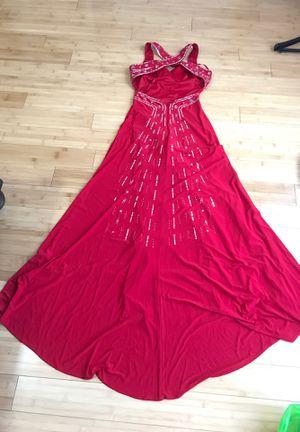 Red prom dress for Sale in Cumming, GA