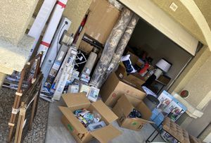 A lot of new household stuff!! Ask me for prices and ability for Sale in Las Vegas, NV
