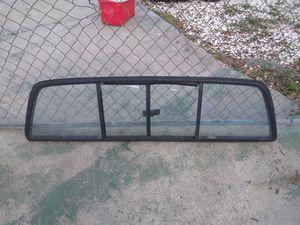 Toyota t100 rear window for Sale in Brandon, FL