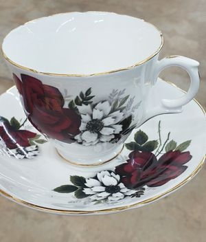 Antique Fine Bone China Set Made In England for Sale in Hapeville, GA
