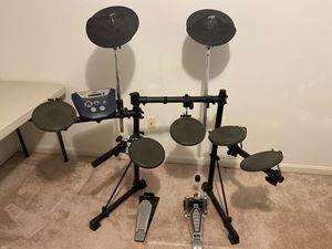 Roland TD-6 V-Drums (drum set) for Sale in Silver Spring, MD