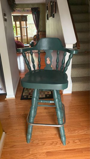 2 Barstools for Sale in Reston, VA