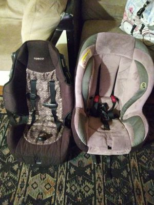2 car seats for Sale in Ontario, CA