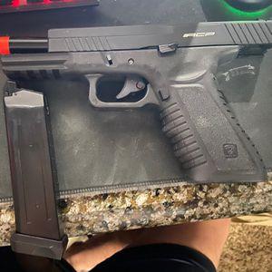 "glock ""nerf"" air gun for Sale in Chino Hills, CA"