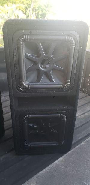 Kicker L7 for Sale in Chino, CA