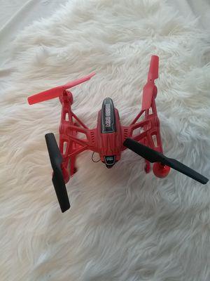 "Mini Orion World Tech Elite 4.5"" LCD Live View Camera RC Drone Black ZX-33884 for Sale in Detroit, MI"