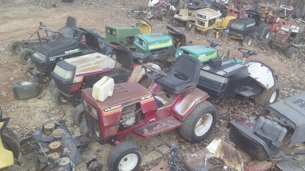 Mowers And Parts For Sale In Us Offerup