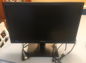 Samsung SyncMaster SA200 (S22A200B) LCD Monitor for Sale in Centreville, VA