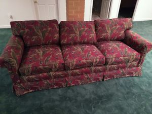 **Super Comfy Couch ** for Sale in Odenton, MD