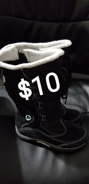 Snow Boots for kids for Sale in Miami, FL