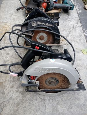 Saws and tools for Sale in Blacklick, OH