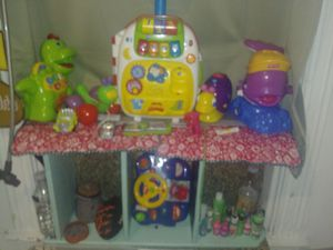 Kids toys for Sale in Quincy, IL