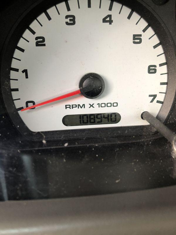 2007 Ford ranger 4 cilindros automática 108.000 millas llantas nuevas para el soqueteras .levantada 2-1:2 pulgadas new front brakes ahorquillas de ar