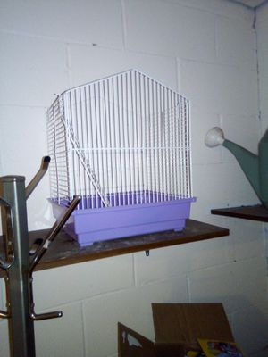 Small bird cage for Sale in Groveport, OH
