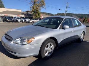 2001 Ford Taurus SES for Sale in Clackamas, OR