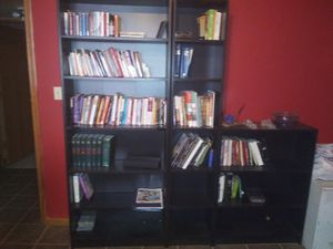 Bookshelf for Sale in Griffith, IN