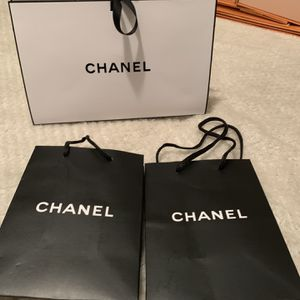 Chanel Shopping Bags for Sale in Boca Raton, FL