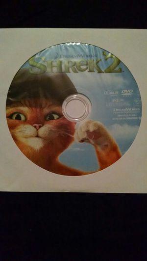 Shrek 2 for Sale in Miramar, FL