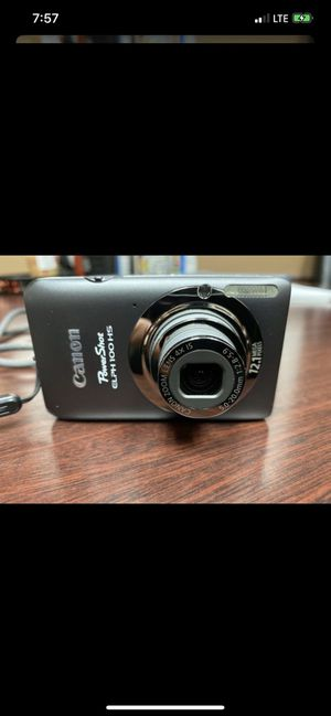 Canon Power Shot for Sale in Warrenville, IL