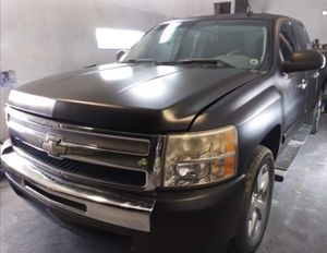 2011 Chevy Silverado LS for Sale in Indianapolis, IN