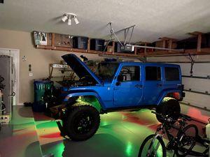 2015 Jeep Wrangler 26000 miles fully loaded for sale. $36000 for Sale in Jacksonville, FL