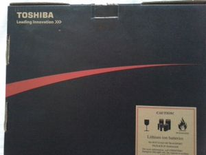 Toshiba Satellite C55 C5268 Laptop New In Box for Sale in US