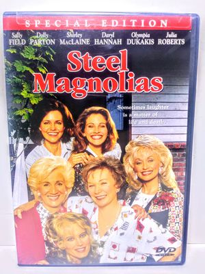 Steel Magnolias DVD for Sale in Garland, TX