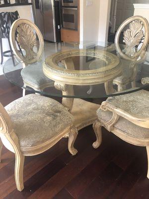 Schnadig Kitchen Table for Sale in Ocean Ridge, FL