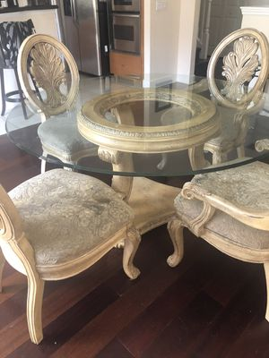 Schnadig Kitchen Table for Sale in Boynton Beach, FL