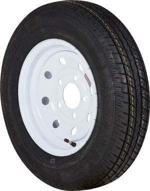 Trailer Tire & Rim Assembly for Sale in Tampa, FL