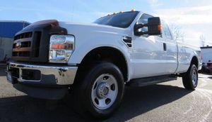 2008 Ford Super Duty F-350 XL for Sale in Manassas, VA