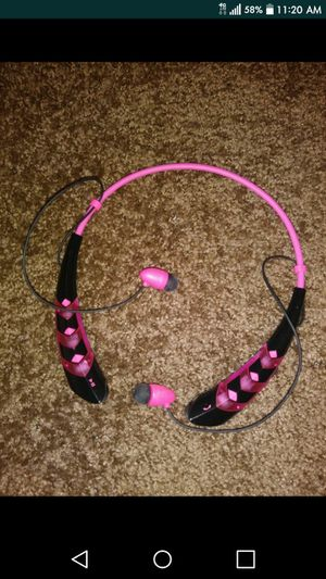 Bluetooth headphones for Sale in Canal Winchester, OH