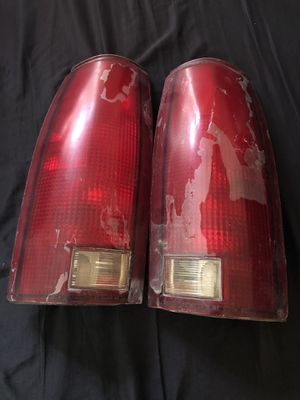 88-98 obs taillights for Sale in Santa Maria, CA